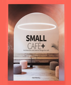Small Cafe+ / NemoFactory